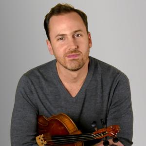 Episode 44: Baroque Violin with Adam LaMotte