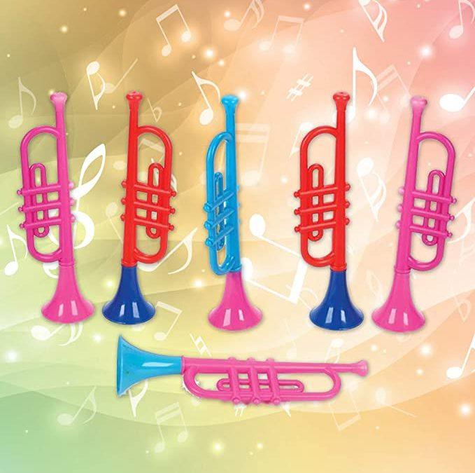 Episode 52: Rapid Fire with Trumpeter Katherine Evans